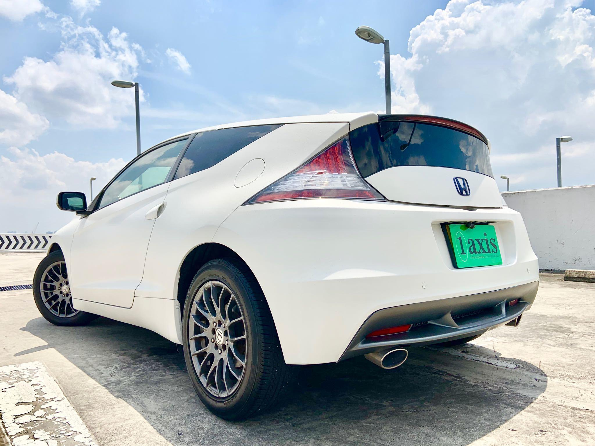 Honda CR-Z Hybrid 1.5 Auto