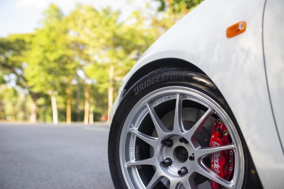 Honda Integra 2.0 GSR Auto