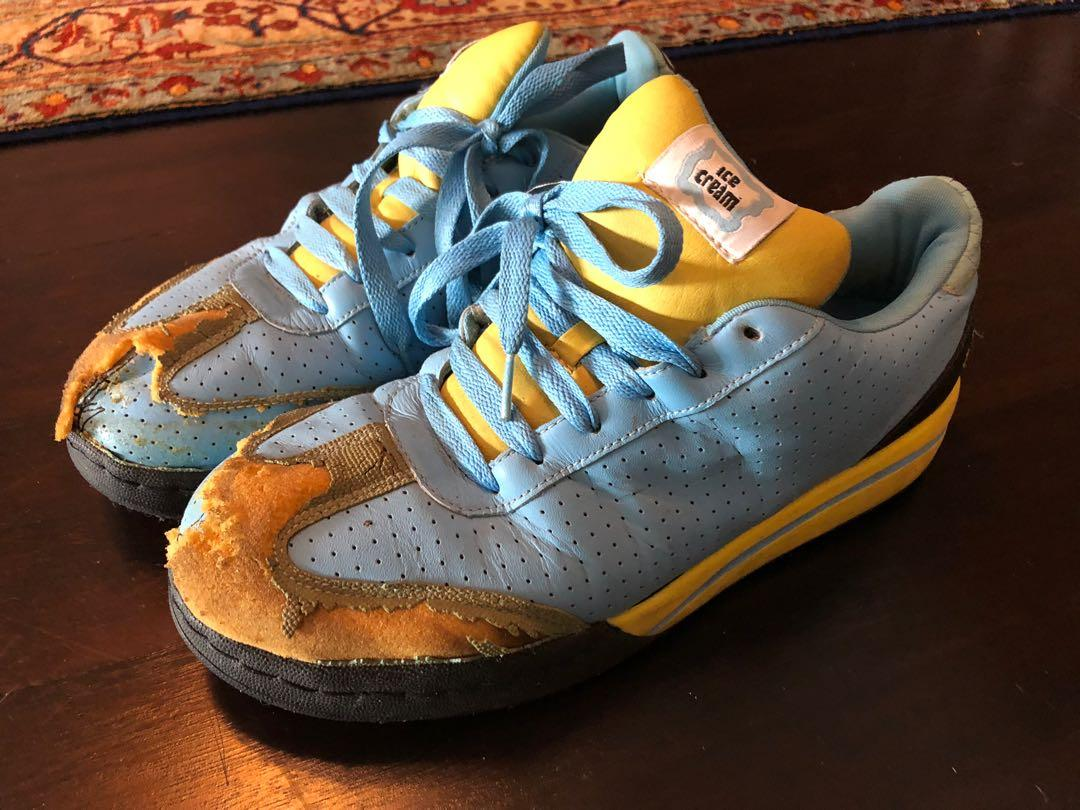 reebok ice cream shoes for sale - 52