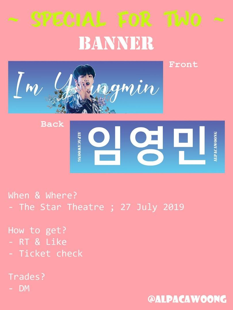 Lf Youngmin banner