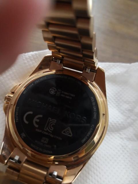 Michael Kors Watch smart watch
