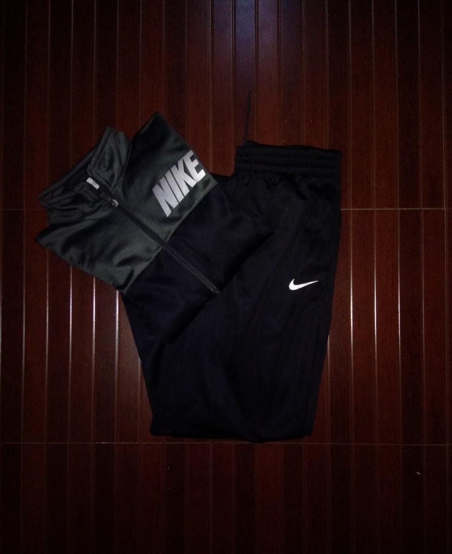 Nike Jogging Jacket, Sports on Carousell
