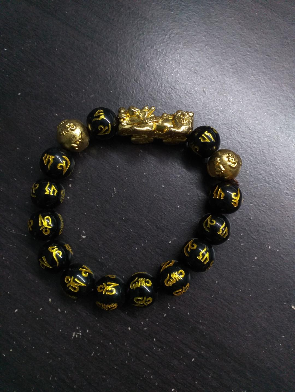 pixiu bracelet