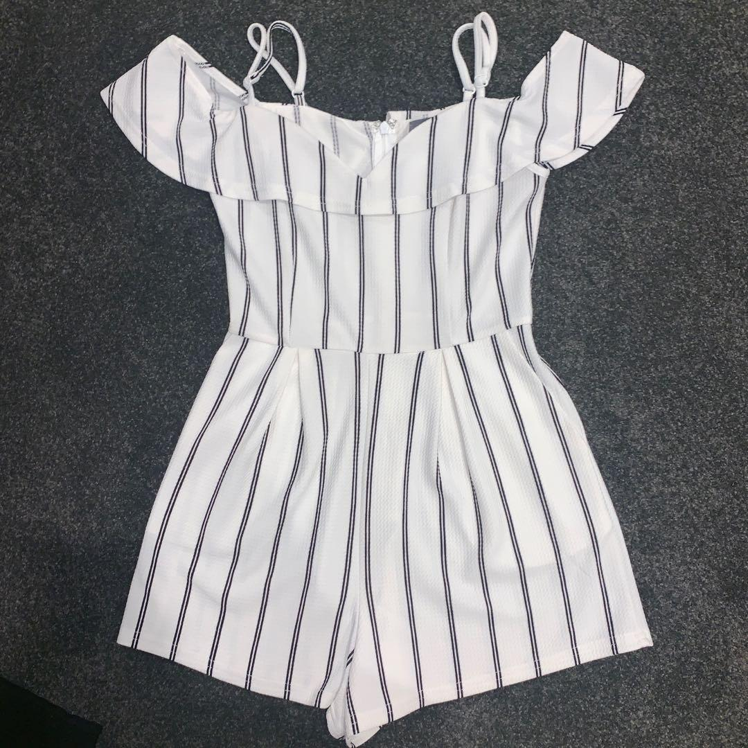 Playsuit from Mirrou