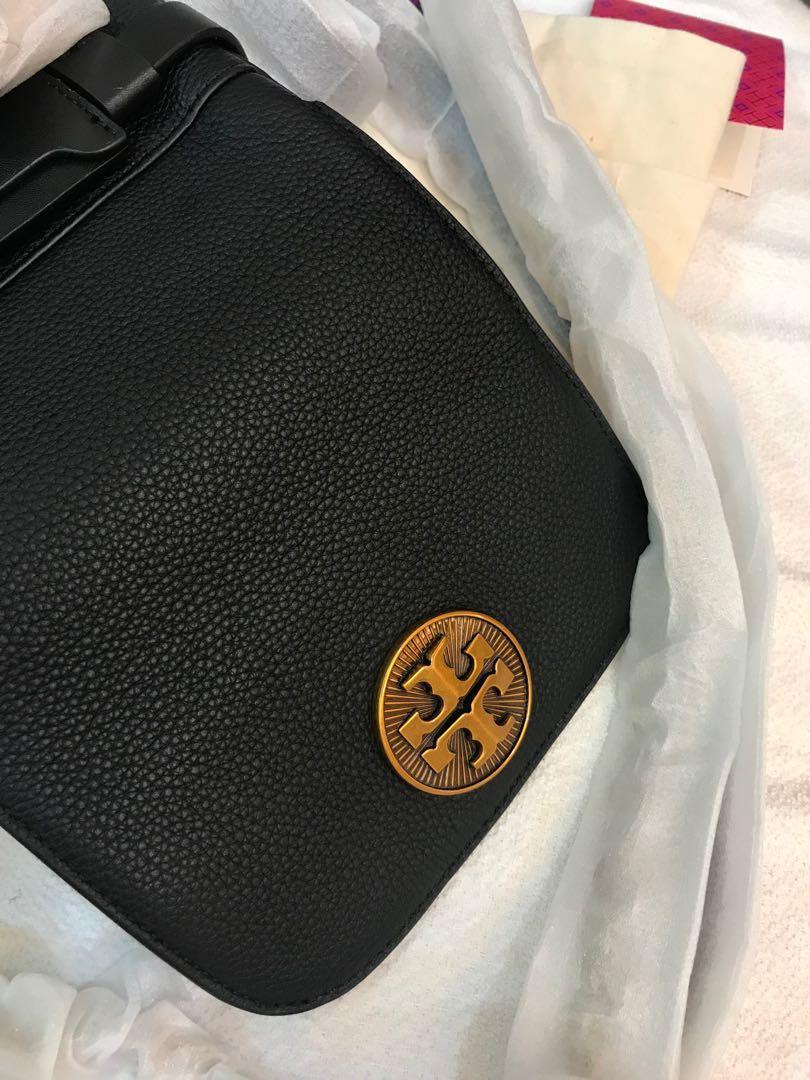 Ready Stock Authentic Tory Burch Alastair sling bag crossbody bag
