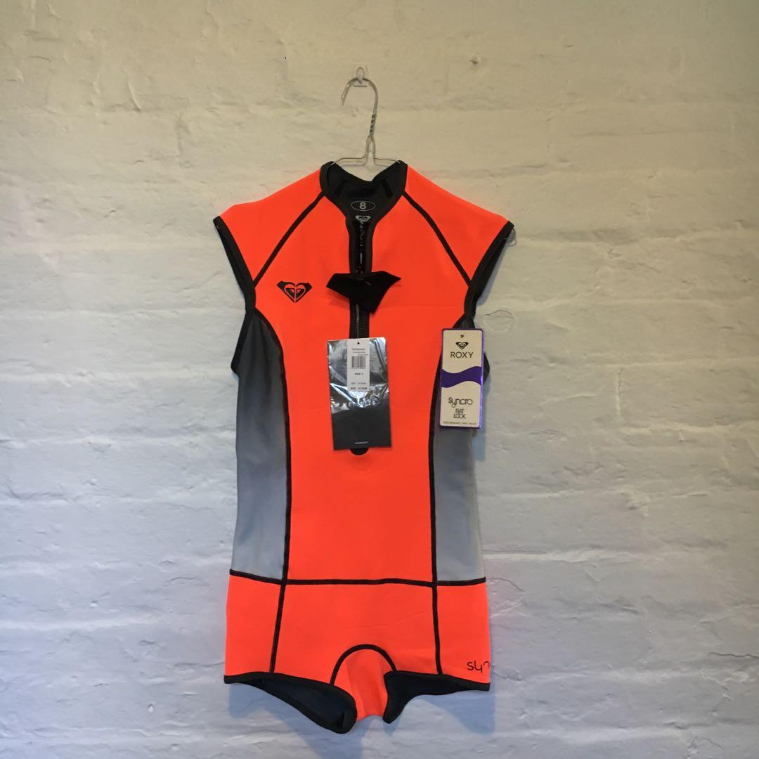 Roxy Surf Wetsuit | Size 8 Womens | Brand New With Tags
