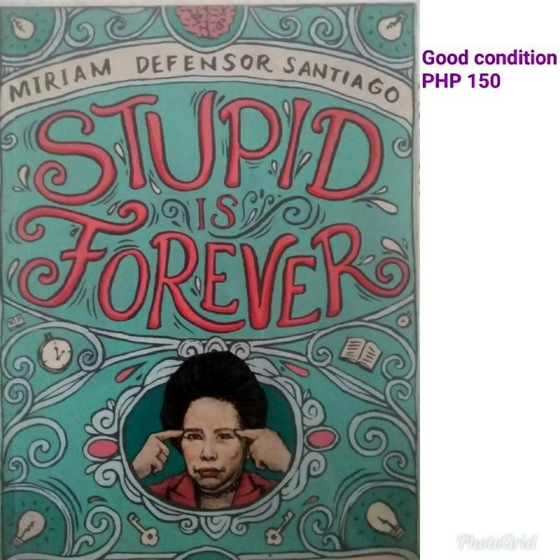 Starters, Enders, Stupid is forever, Stupid is forevermore, Tuwing Ikatlong Sabado, PS I love you and Finding Audrey