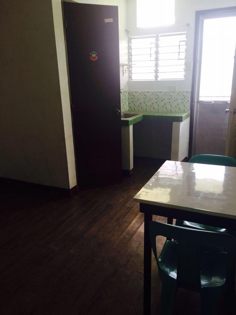 5k/month Studio Type Room for Rent Maa Davao City on Carousell
