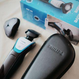 Philips Aquatouch S5070/04 Shaver