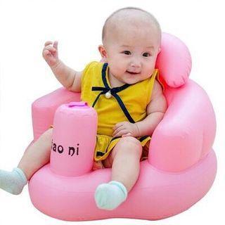 寶貝充氣椅(粉色)