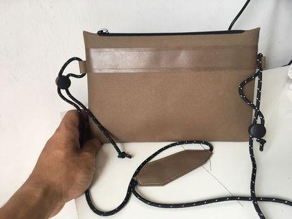 Sling bag Waterproof japan