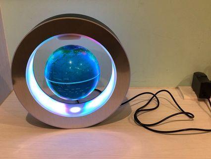 磁懸浮地球儀創意擺件擺設