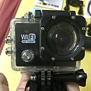 SJ6000運動攝影機/行車記錄器