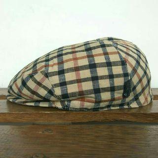 Vintage Flat Cap DAKS London