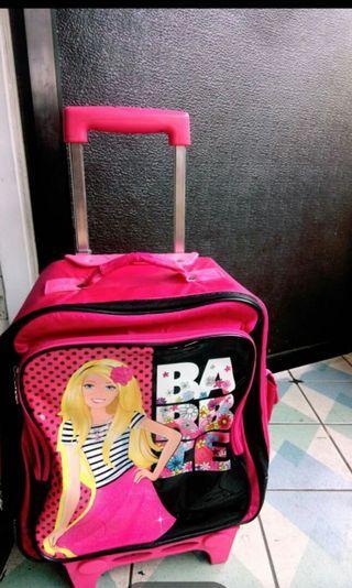 Barbie bag