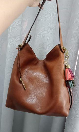 Fossil maya hobo brown