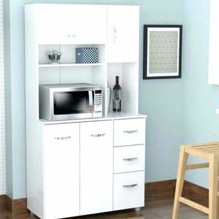 Portable Kitchen Cabinet for sale