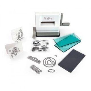 Sizzix 小夥伴紙藝機-原創款 臺灣現貨刀模機 切模機