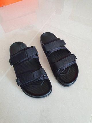 MRA Double Straps Flip Flops Sandals Men size EU43