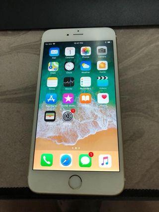Apple iPhone 6 Plus Myset