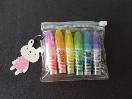 Mini Highlighter Sets (Goodie Bags)