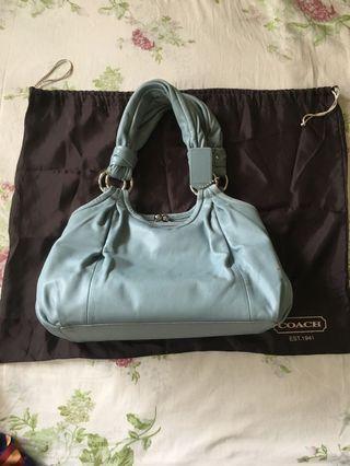 💯 Authentic Coach Handbag