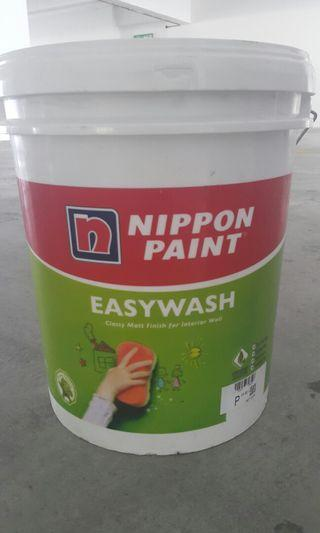 Nippon Easy Wash 18 Litres