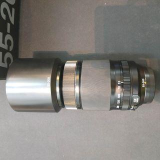Fujifilm 55-200mm f3.5-4.8 LM OIS