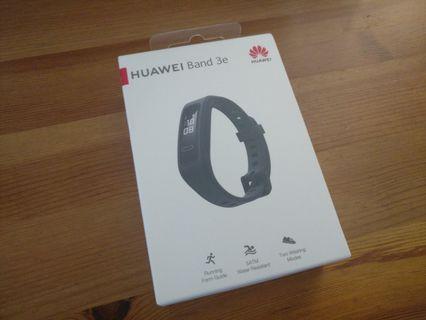 Huawei Band 3e Fitness tracker