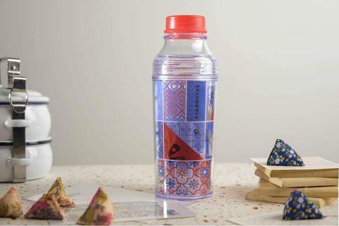 Starbucks® Tumbler 🇸🇬 Water Bottle 🇸🇬 Cheers To Singapore