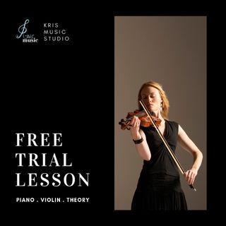 Piano / Violin ( north )
