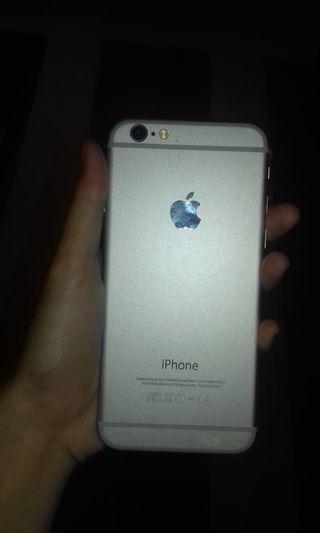 Iphone 6 64gb ibox