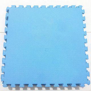 KARPET PUZZLE BLUE