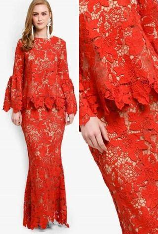 Lubna lace