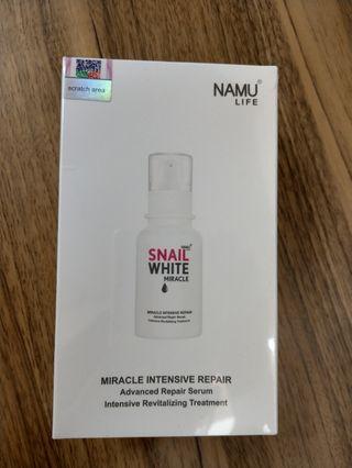 Snail White 泰國蝸牛精華液