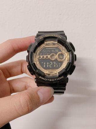 G shock手錶