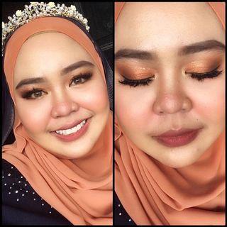 Makeup Service Termurah