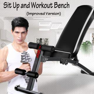 XTEP Workout Bench
