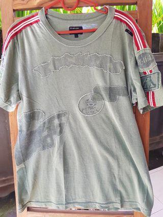 #ShopbackCarousell Vintage Tshirt 'Energie'