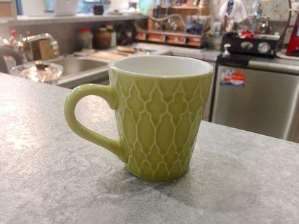 One shot咖啡杯