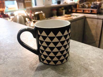 One shot 咖啡杯