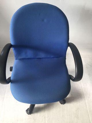 可調整椅子