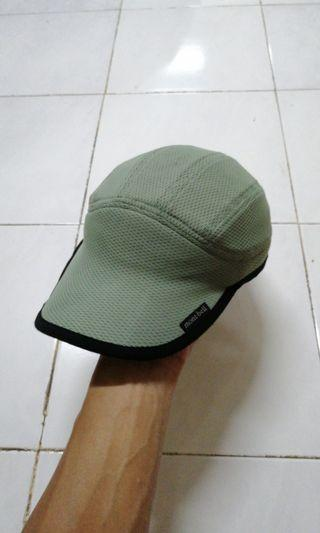 Montbell Cap topi hiking