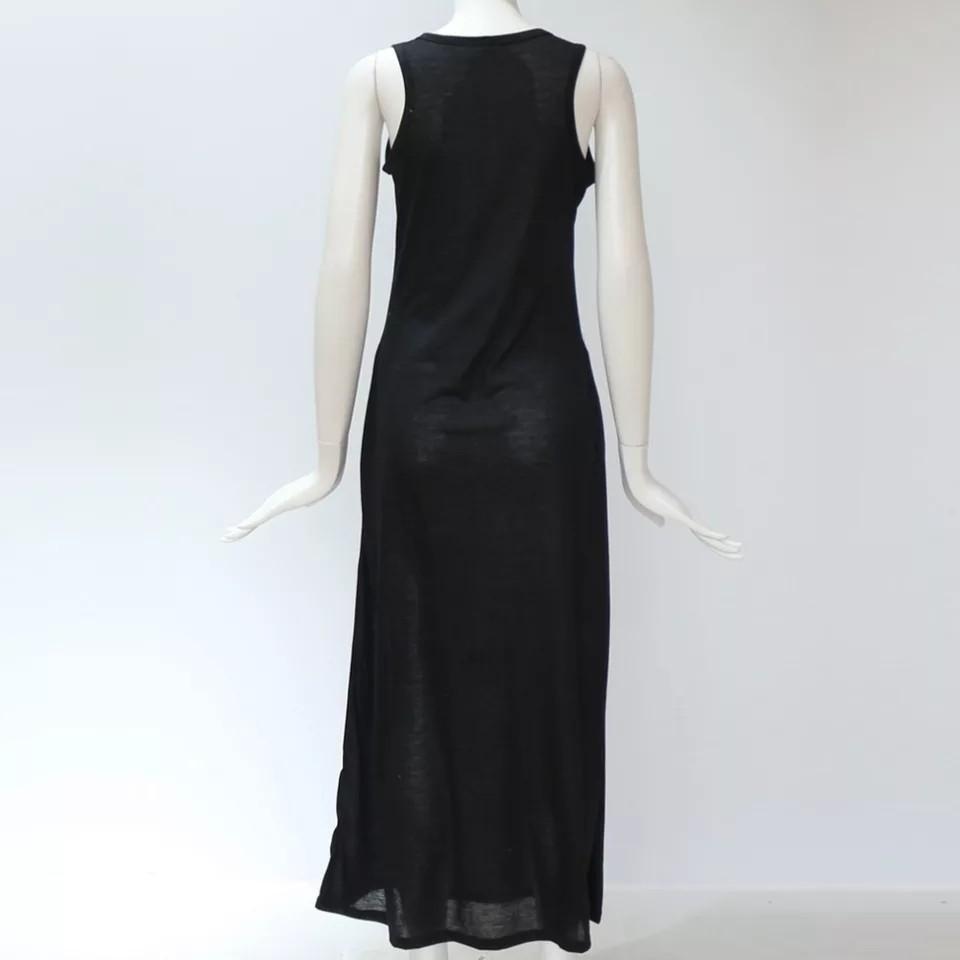 2019 Women Summer Long Maxi Dress Casual Cat Print Boho Beach Dress Sexy Evening Party Bodycon Dress Vestidos Largos Mujer XXXL