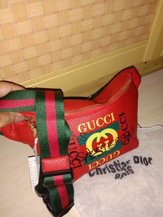 Waistbag gucci