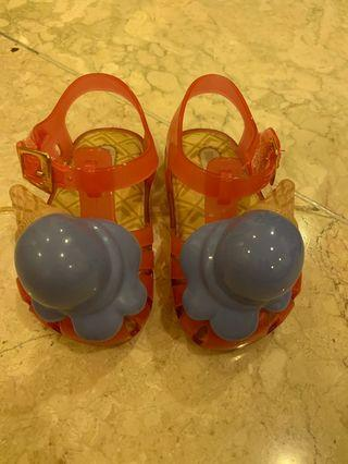 Melissa Baby Shoes size 5