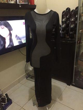 longdress sexy