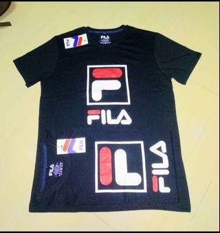 Fila Tshirt s to xl