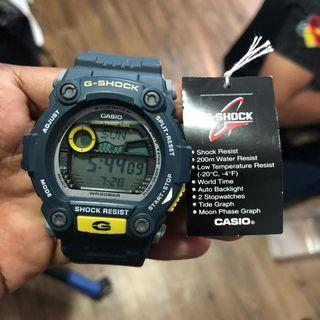G shock mat Moto
