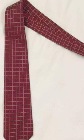 Burberry 領帶 可議
